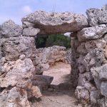 Gradnja na arheološkem območju