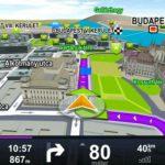 Android navigacija – za brezskrbno pot